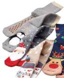 Damen-Weihnachtssocken von Pascarel