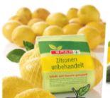 Zitronen von Spar