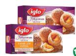 Knödel von Iglo