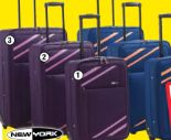 Trolley von New York