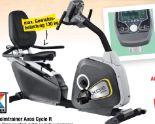 Sitz-Heimtrainer Axos Cycle R von Kettler
