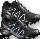 Gore-Tex Laufschuh Speedcross von Salomon