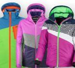Kinder Skijacke von Snoxx