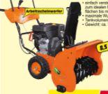Benzin-Schneefräsen 720 E von Gardenline