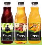Fruchtsaft von Cappy