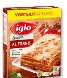 Lasagne al Forno von Iglo