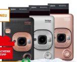 Instax Mini LiPlay von Fujifilm