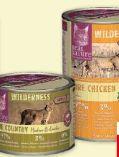Wilderness Katzennahrung von Real Nature