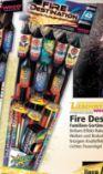 Fire Destination von Liebenwein Weco