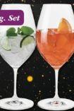 Cocktail-Set Double Magnum von Riedel