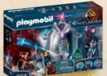Temple of Time 70223 von Playmobil
