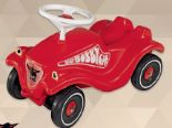 New Big Bobby Car von Big Spielwarenfabrik
