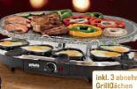 Multi-Raclette  RG-S 93 von Silva Homeline