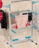 Luftstrom-Wäscheständer von EasyMaxx