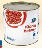 Rote Kidney Bohnen von Aro