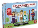Der, Die, Das Deutsch! von Piatnik