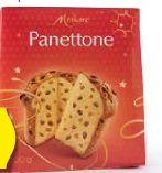 Butter-Panettone von Monarc