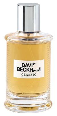 Classic EdT von David Beckham
