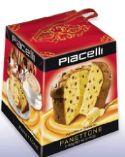 Panettone Classic von Piacelli
