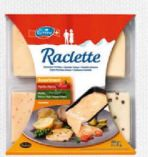 Raclette Scheiben von Emmi