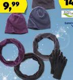 Damen Winter-Outdoor-Accessoires von Inoc
