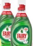 Handspülmittel von Fairy
