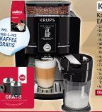 Kaffeevollautomat EA829A.TC von Krups