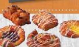 Mini-Plundergebäck von Edna's Bakery