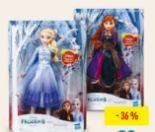Singing Elsa von Disney Frozen