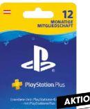 PSN Network Card von PlayStation 4