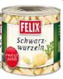 Schwarzwurzeln von Felix