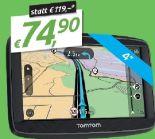 Navigationsgerät Start 42CE von TomTom
