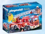 Feuerwehr-Leiterfahrzeug 9463 von Playmobil