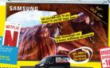 LED-TV 65RU7400 von Samsung
