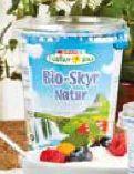 Bio-Skyr Natur Joghurt von Spar Natur pur
