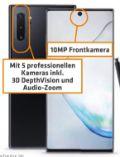 Smartphone Galaxy Note 10+ von Samsung