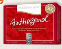 Anthogenol von Masquelier's