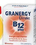Granergy Direkt B12 Plus von Dr. Grandel