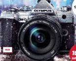Systemkamera OE-M5 Mark III von Olympus
