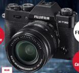 Systemkamera X-T30 von Fujifilm