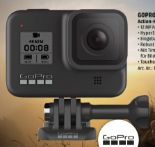 Action-Kamera Hero8 von GoPro