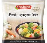 Festtagsgemüse von Freshona