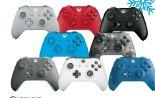 Wireless Controller von Xbox One