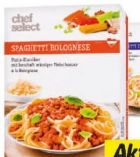 Pasta-Fertiggericht von Chef Select