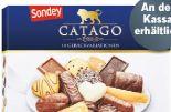 Catago Gebäckmischung von Sondey