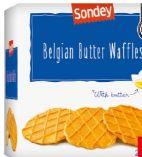 Butterwaffeln von Sondey