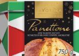 Panettone von Favorina
