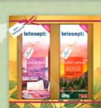 Geschenkpackung von Tetesept