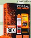 Geschenkpackung von L'Oreal Men Expert