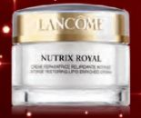Nutrix Gesichtscreme von Lancome